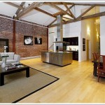 Exposed Brick, Trusses, And Sales Price: 400 Spear Street #205