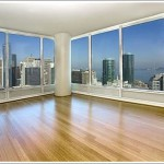 Trying To Catch The Market Over At One Rincon Hill (425 1st #2307)