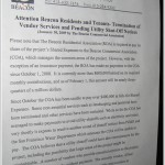 Association Battle Over Unpaid Bills Brewing At The Beacon?