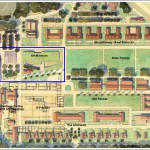 A Toned Down CAMP And Revised Main Post Plan For The Presidio