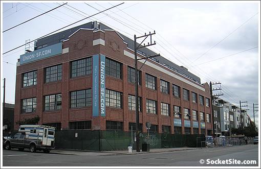 Union on Bryant (www.SocketSite.com)