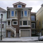 Can't Sell?  Raffle!  1240 5th Avenue: The