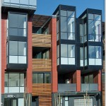Two Of Twelve Condos At 480 14th Street (