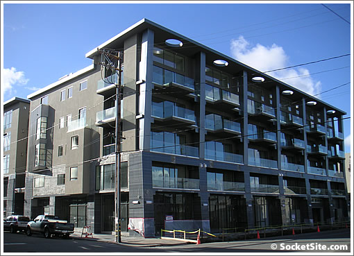 550 18th Street Unwrapped (And 35 New Condos Now Renting)