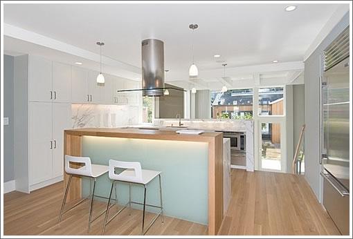 313 Duncan: Kitchen