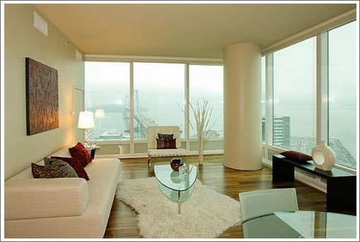 """A Return To Reality For A One Rincon Hill """"02"""" Stack Resale (#2202)"""