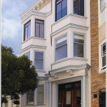 A Three Bedroom San Francisco TIC In The High Threes (135 Clayton)