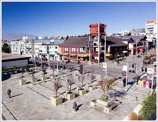 Japantown's Better Neighborhood Plan Update: Draft Acknowledged