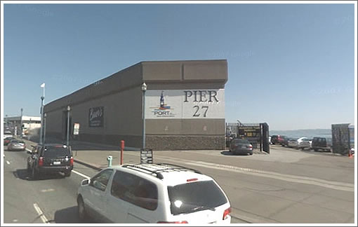 The Port's Plan For Pier 27: We Don't Need No Stinking Rate Of Return!
