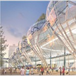 Transbay Terminal: Banking On Stimulus Funds And Opening In 2015