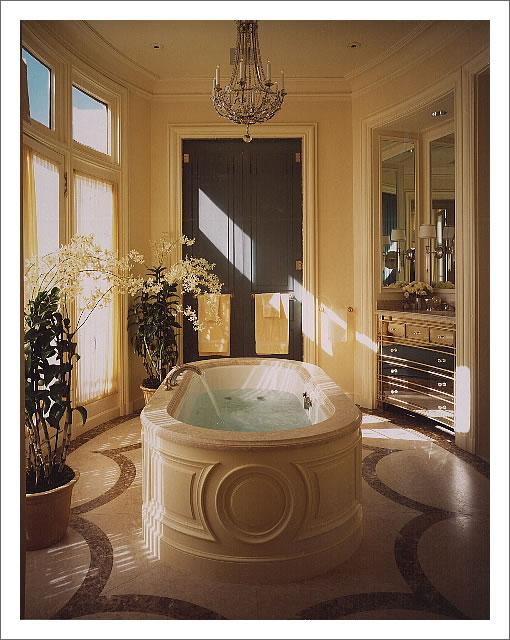 1001 California #3: Master Bath