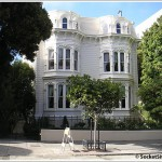 Another Ex-Mayor's Landmark Mansion Coming Soon (1772 Vallejo)
