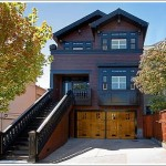 An Arts & Crafts 815 Alvarado By The Numbers In Noe
