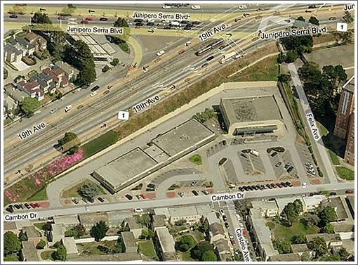 SummerHill Bails On Proposal To Develop Parkmerced Center