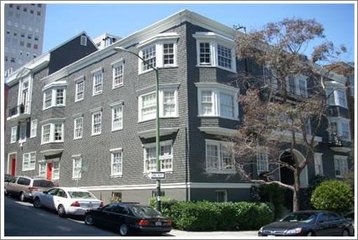 Where Tony Bennett Left His Heart In San Francisco