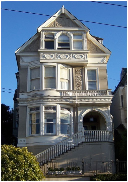 2311 Broadway (Image Source: travelpod.com)