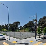 And On This Farm Along Octavia Boulevard (Between Oak And Fell)