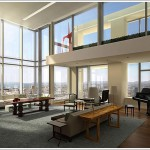 Going Up: St. Regis Penthouse Construction Nearly Complete