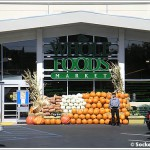 Noe Whole Foods Opens In The Morning (And The Pumpkins Are Safe)