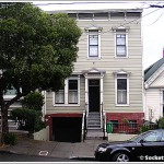 Another Bank-Owned Multi-Million Dollar (In 2005) Noe Valley House