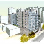 430 Main/429 Beale Development Delayed