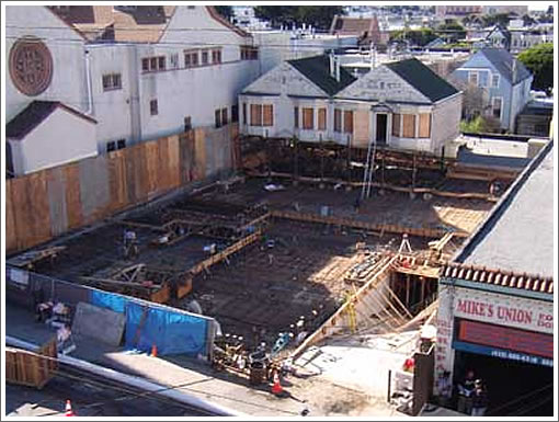 1327 7th Avenue Construction (Image Source: hamilton-arch.com)