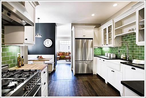173 Downey Kitchen