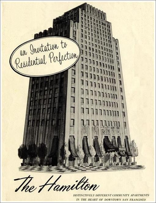 The Hamilton Historic Flyer