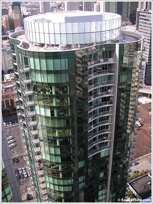 Infinity Tower One (www.SocketSite.com)