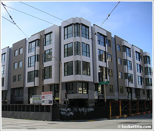 """233 Franklin Dubbed """"LindenHayes"""" (And An Overview Now Online)"""