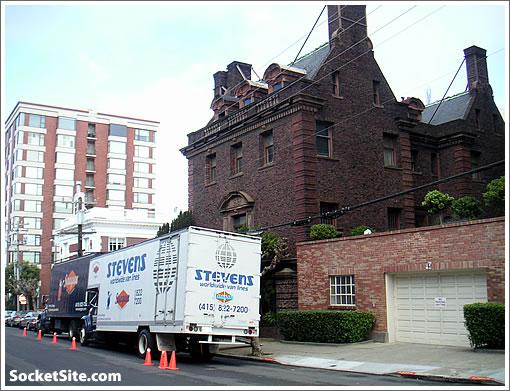 2550 Webster Moving Day