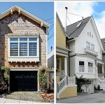 Renting The Whole Remodeled Noe Home For Under Six (Asking)
