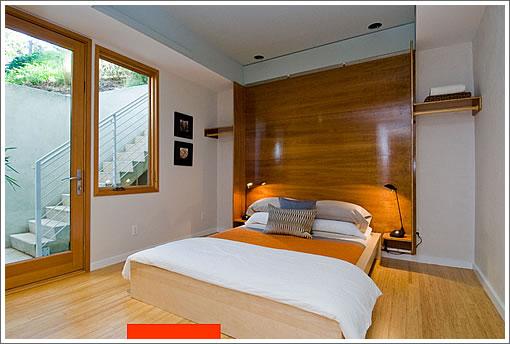 3975 19th Street Bedroom