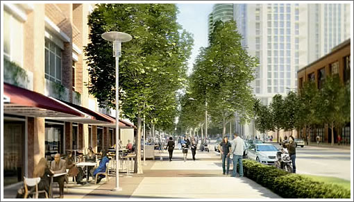 Folsom Street Future