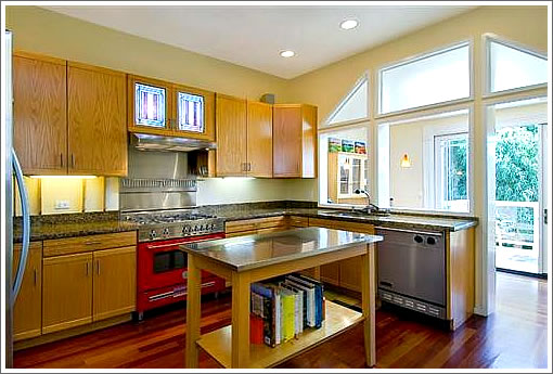 Apples To Apples (And Kitchens To Kitchens) For 1461 Sanchez