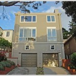A Round Trip (Not Counting Its Grand Renovation) For 161 San Pablo