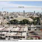 The Grand Plans For 800 Presidio Avenue As Proposed