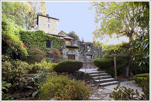 Another Cut For Albion Castle (881 Innes Avenue)
