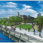Hunters Point Redevelopment Plan For 10,500 New Units Approved!