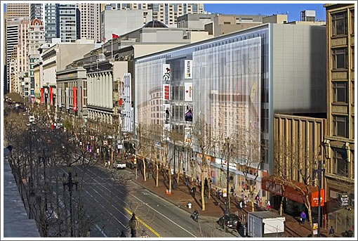 CityPlace (935-965 Market) APPROVED By The Planning Commission