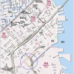 The Incredible Shrinking Mission Bay (And Expanding South Beach)