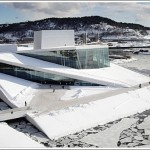 Let It Snø! (Snøhetta Snags SFMOMA Expansion Project)