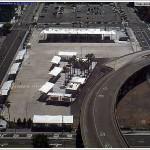 Temporary Transbay Terminal
