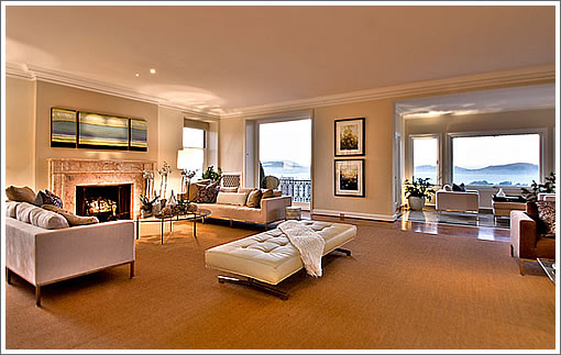A Pacific Heights Crown Jewel Unit Sells For Pre-2000 Pricing