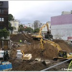 Cassidy's 1844 Market Street Project Facing Foreclosure
