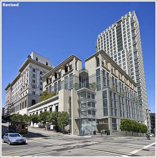 Fairmont Hotel Design Revised