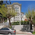 A Contract To Preserve 1818 California (Lilienthal-Orville Pratt House)