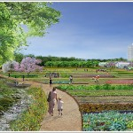 Parkmerced's Proposed Urban Design, Open Space, And Sustainability