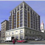 An Alternative To Preserve The Past At 121 Golden Gate Avenue