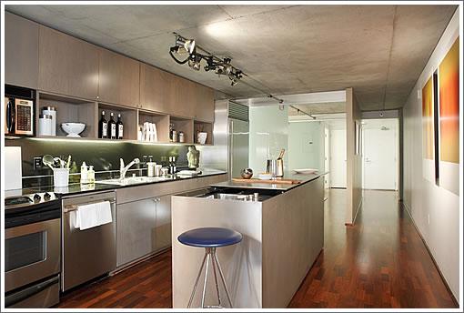 855 Folsom #539 Kitchen